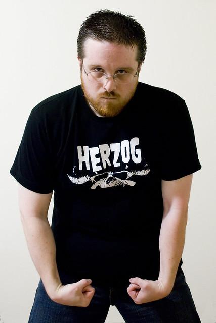 My best fiend flickr photo sharing for Werner herzog t shirt