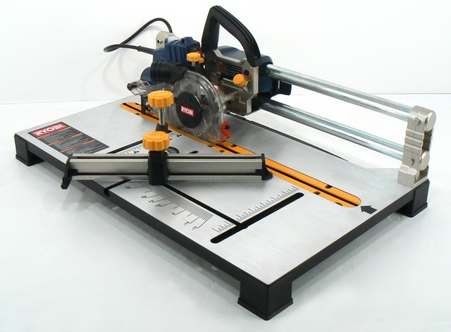 Ryobi Laminate Flooring Saw Stevemazzucchi Flickr