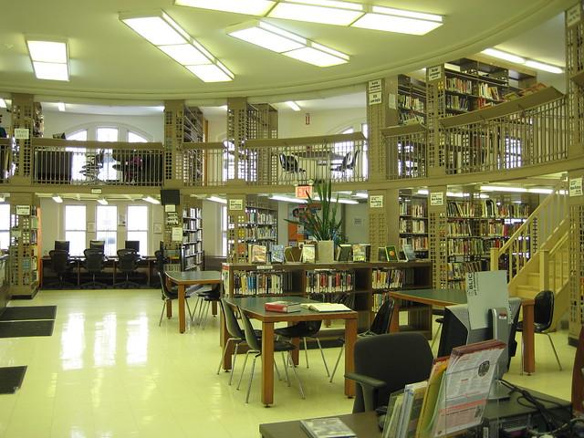 Brooklyn Public Library | Flickr