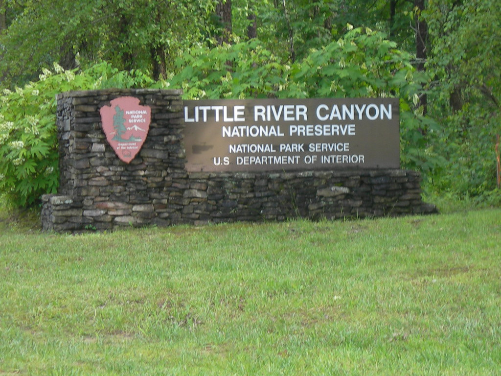 Little River Canyon Bed And Breakfast