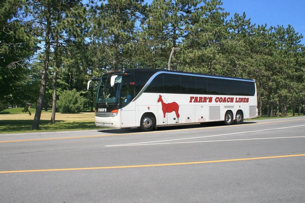 Bieber Bus Tours