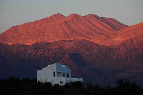 The White House on Red Mountain | by Kip Loades
