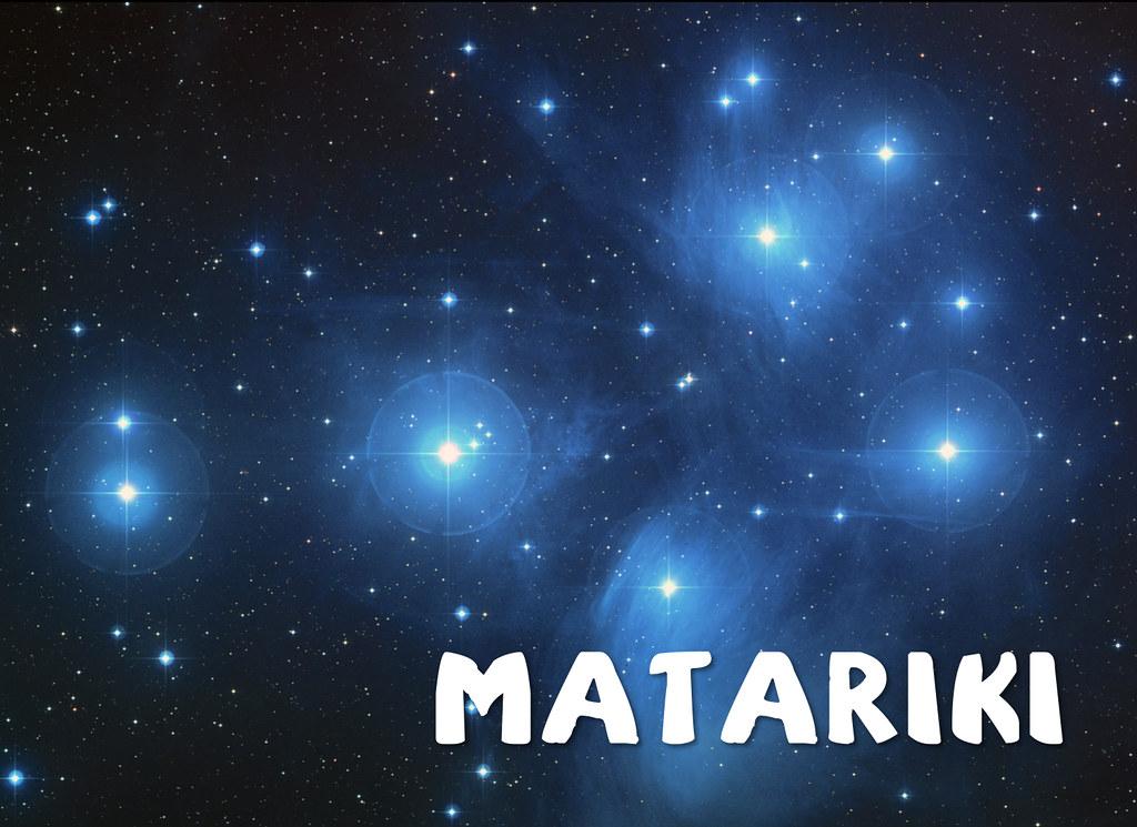Matariki is the traditional Maori New Year | New Zealand ...