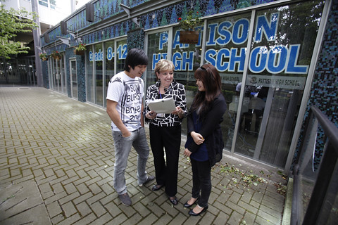 St Mary College >> Pattison High School Vancouver BC Canada   MAY 20, 2010 ...