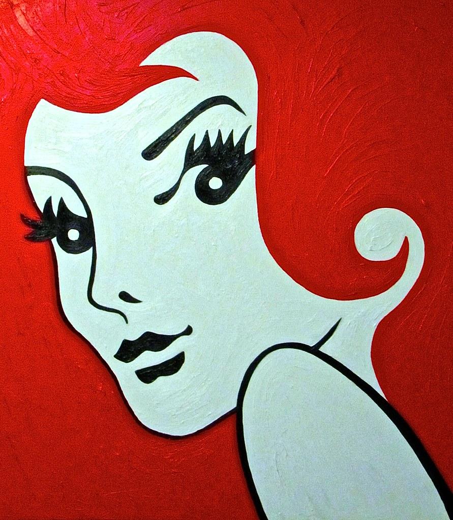Redhead Logo 102