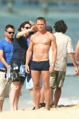 Daniel Craig ! | Bulge Master | Flickr