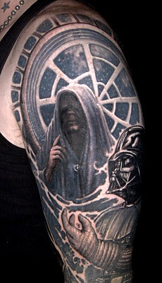 Paul booth tattoo 5 marpow flickr for Paul booth tattoo artist
