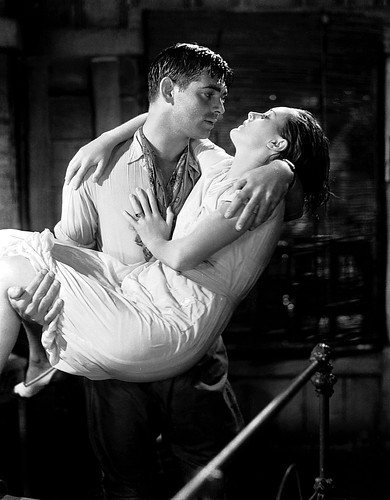 Clark Gable and Mary Astor | by Vintage-Stars