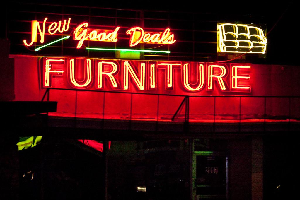 New Good Deals Furniture New Good Deals Furniture 2007 E C Flickr