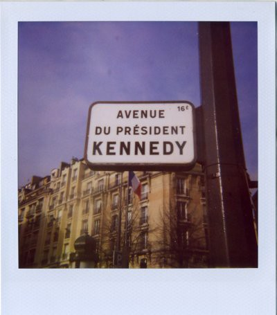 paris polaroid | by English Muse