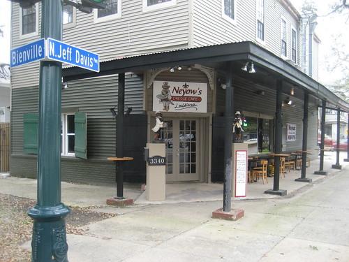 Nola Restaurant New Orleans Photos