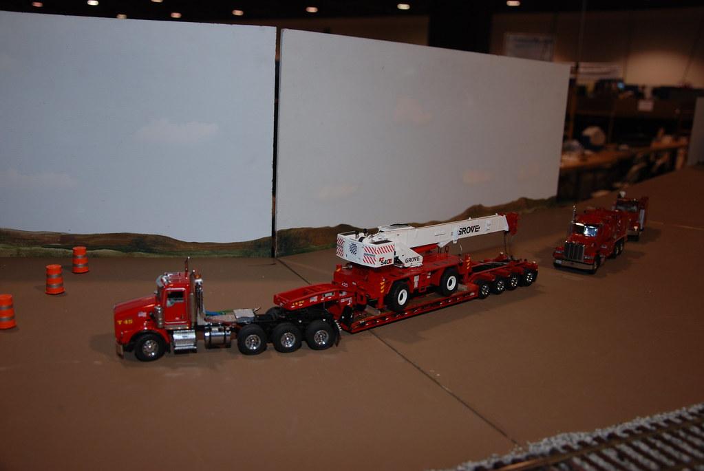 Big Truck Toys 72