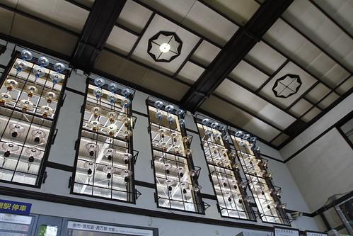 蜜月DAY11-小樽駅