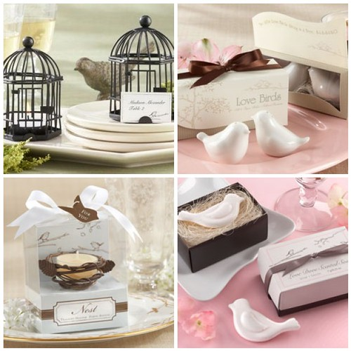 Love Birds Wedding Favors   fd\'s More love birds wedding ide…   Flickr