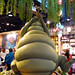 Princess and the Frog take over The Disney Store