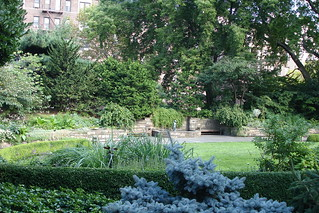 The Fragrance Garden | by Brooklyn Botanic Garden