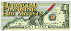 Finance header | by Boston Graphic Artists Guild