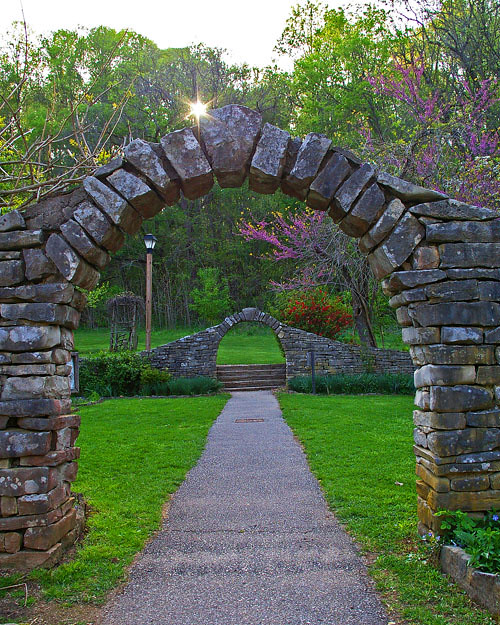 Spring Mill State Park Indiana Ulrich Burkhalter Flickr