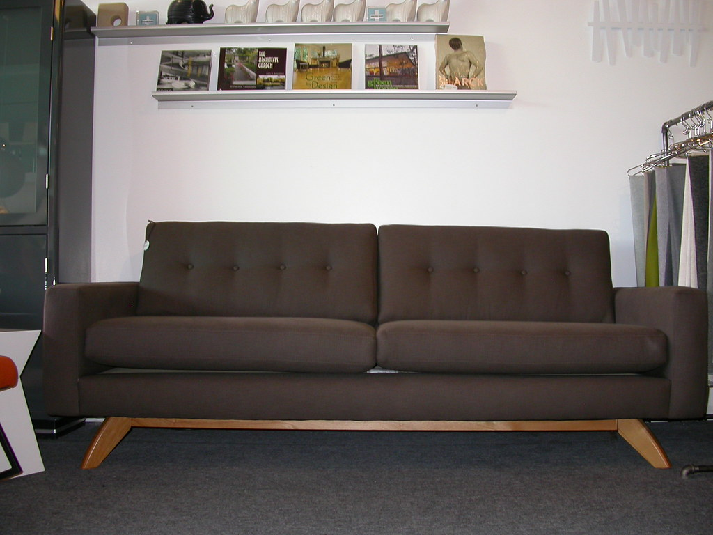 new true modern luna sofa   mod livin'  east colfax ave  - new true modern luna sofa   mod livin'  east colfax ave denver co  flickr