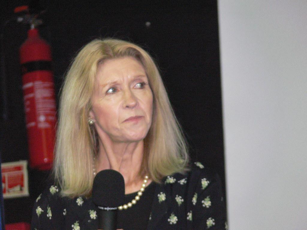 Yvonne Antrobus