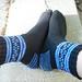 Boys of Summer Socks