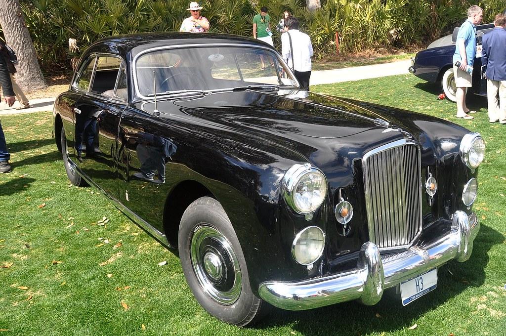 Bentley Mark Iv Bing Images