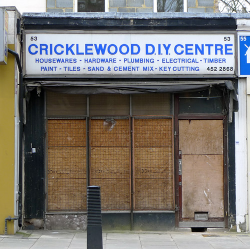 Small british shop fronts flickr photo sharing for Tattoo shop hackney road