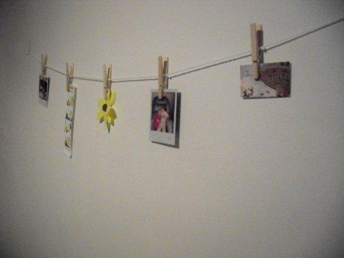 Clothespin Wall Display Flickr