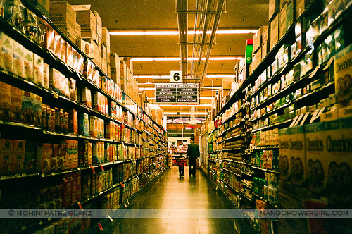 in aisle no.6 | by mohini :: mangopowergirl.com