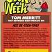 Geek A Week Challenge: #13: Tom Merritt (cardback)