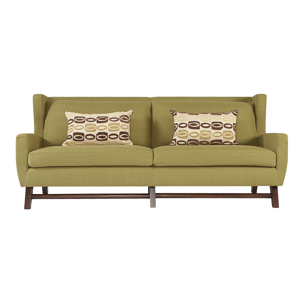 Sitcom jordan sofa jumpstart your modern living room for Jordan linen modern living room sofa