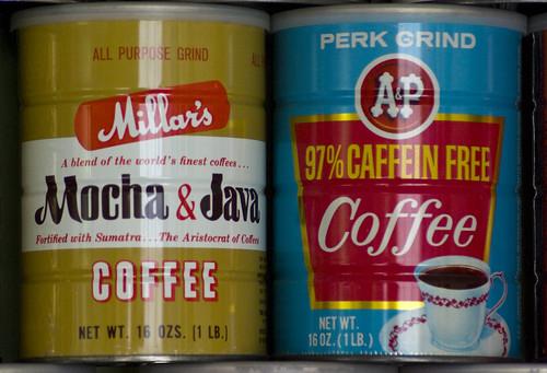 American Heritage Coffee