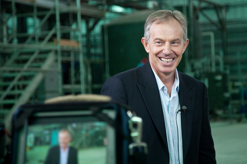 Tony Blair interviewed by Fortune | by TheNickster