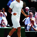 2010 Wimbledon: Roger Federer Nike outfit