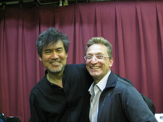 David Henry Hwang | by aweigend