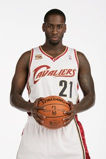 JJ Hickson | by Cavs History