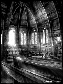 St Pauls Cathedral Wellington (Photo Friday) | by Dan @ DG Images
