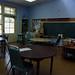 Classroom of Mountain Valley School