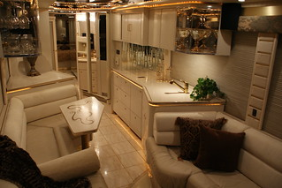Crema Marfil Marble Kitchen Countertop
