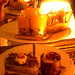 High Tea at the Dorchester