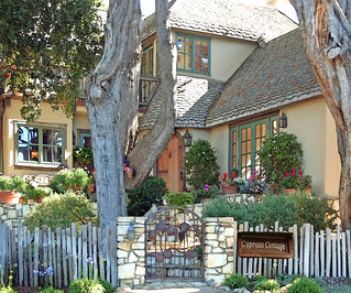 CYPRESS COTTAGE | by linda yvonne