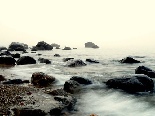 Misty Beach/ Explore 304 | by fossibear