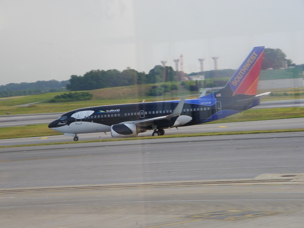 Baltimore International Airport Return Car Rental Address