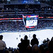 Panorama—Stars vs NY Islanders at American Airlines Center