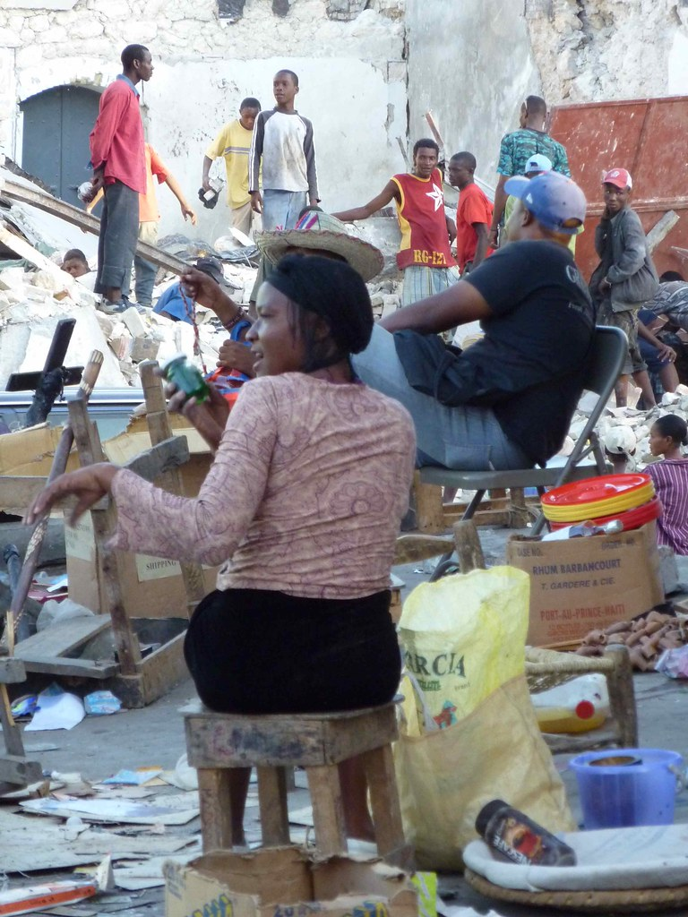 port au prince cougar women Port-au-prince, haiti (ap) — hundreds of protesters marched in haiti's capital on friday to demand justice following the brutal killings of three deaf women who were tortured, stoned and.