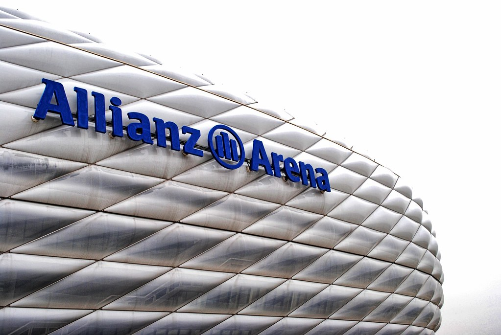 allianz arena allianz arena troels dejgaard flickr. Black Bedroom Furniture Sets. Home Design Ideas