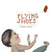 Flying shoes cover