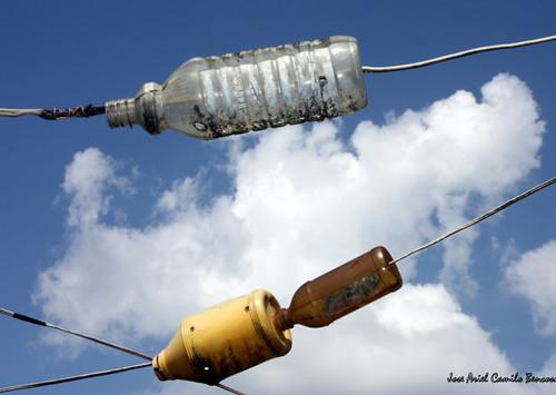 Evitar que crucen los ratones por los alambres foto by - Como evitar los ratones ...