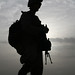 Fighting a Thinking Enemy; Marines, Afghan Forces Engage Taliban With More Than Brute Force