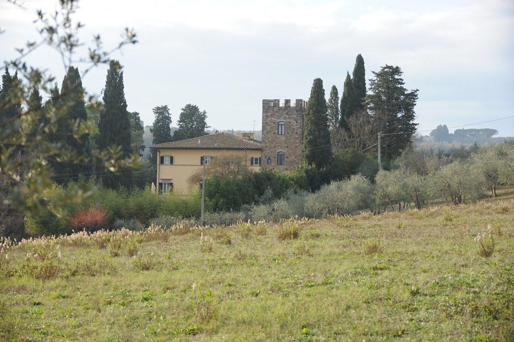Toscana agriturismo la cappellina bagno a ripoli firenzu flickr